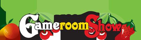Gameroom Show