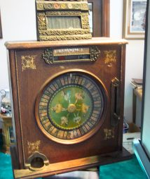 Original Mills Brownie Slot Machine