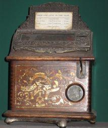 Mills Puritan Trade Stimulator