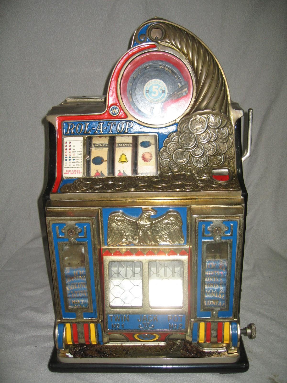 Rol a top slot machine download blackjack games