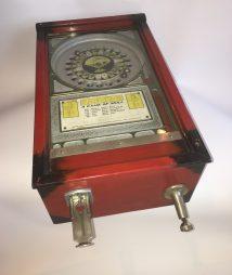 Fan-Tan Pinball Northwest Games Coin Machine