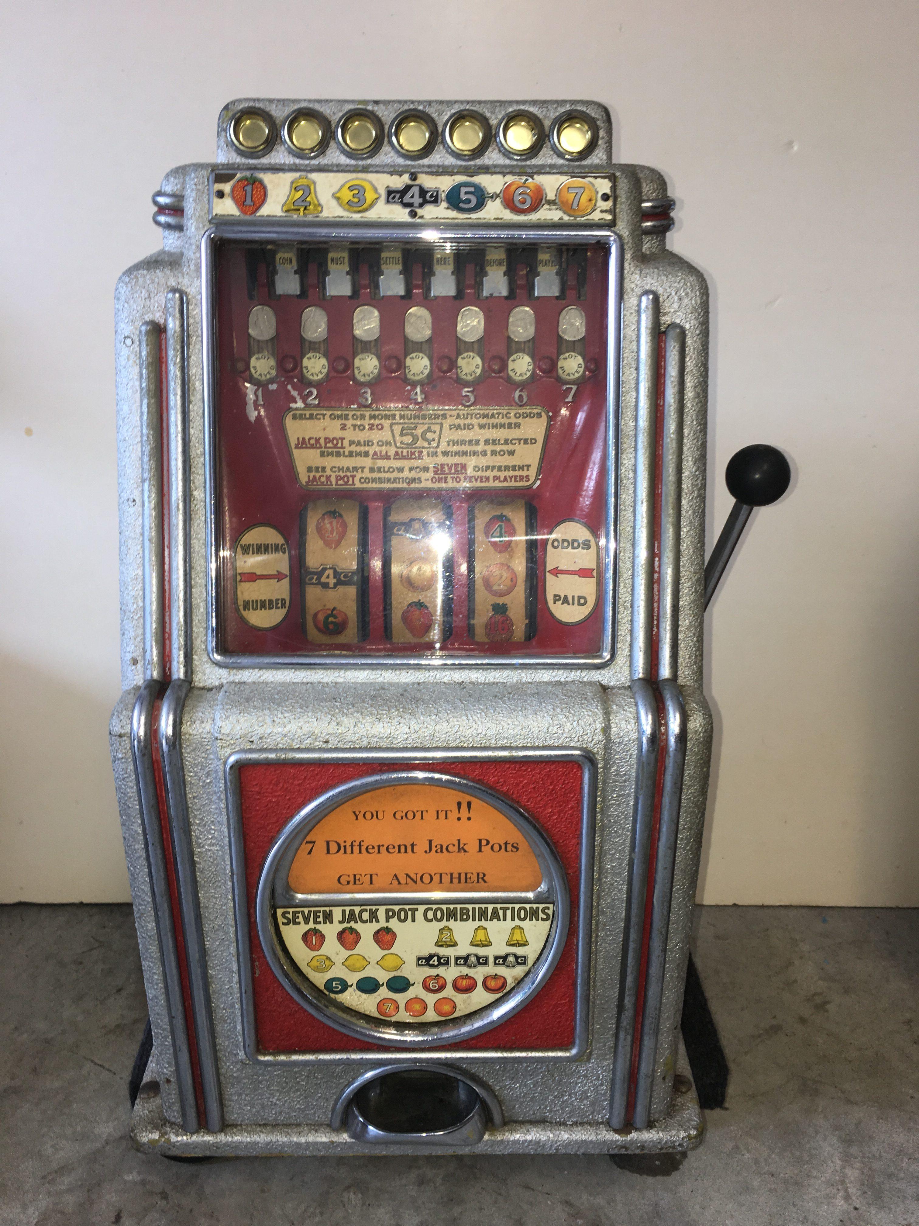 Novelty slot machines slot machines orlando florida