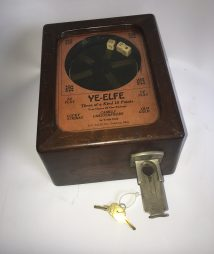 Ye-Elfe Dice Trade Stimulator Machine