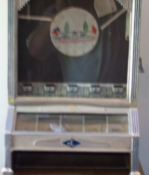 Rockaway Trade Stimulator Coin Operated