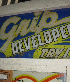 Exhibit Supply Grip Developer Arcade