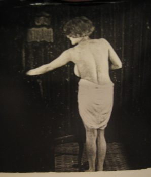 "Mutoscope Reel Original ""The Stripper"" – Through the Keyhole"