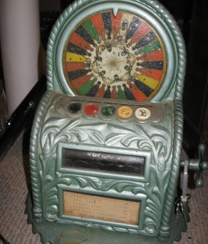 Caille Busy Bee Trade Stimulator